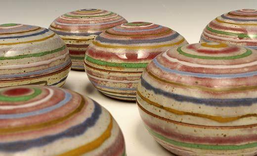 Ceramics By Chris Barnes At Studiopottery Co Uk 2014