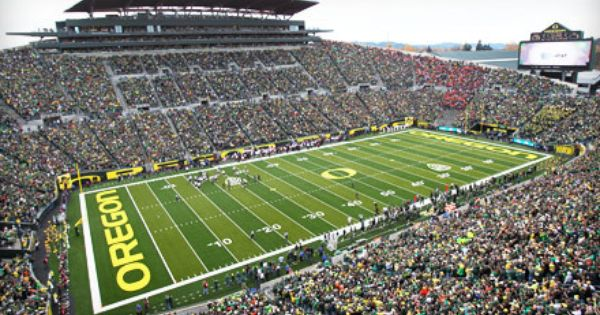 Google Image Result For Http Idealsstore Com Images 12 08 Deal For An Oregon Ducks Football Game And Sodas For Two At Autzen Stadium On S Oregon Ducks Football