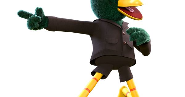 32+ Scared duck information