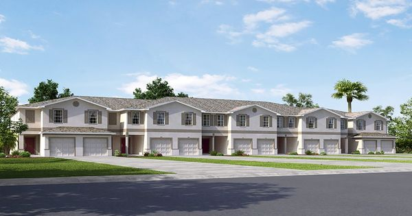 The Norfolk Is A Glamorous 2 Bedroom, 1,634 Square Foot