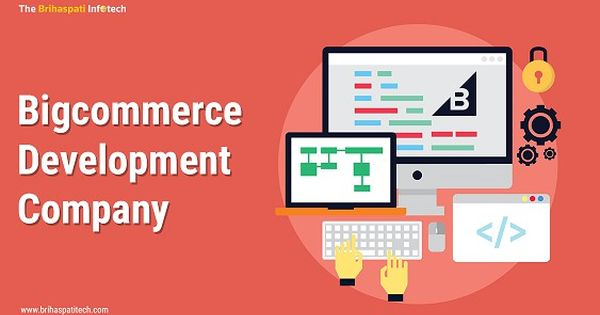 Hire Bigcommerce Developers From Us Who Can Deliver Some Of The