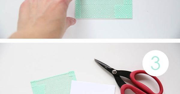 Create these washi tape dry erase frames for a buck! DIY crafts