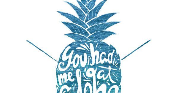 Aloha Friday!!! :-)