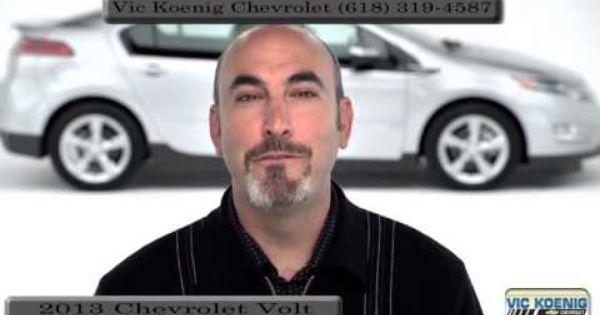 2013 Chevy Volt Duquoin Il 2013 Chevy Duquoin Il Chevy Volt