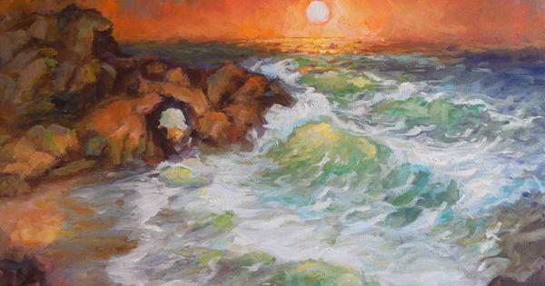 Oil Painting Artist  S