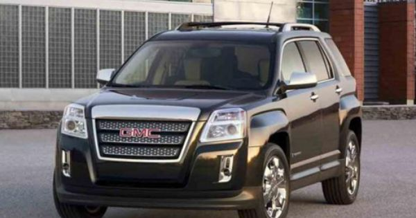 2018 Gmc Terrain Horsepower Redesign Price Release Common