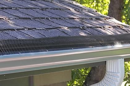 How To Fix Gutter Slopes And Other Common Gutter Problems Home Maintenance Gutter Repair Gutters