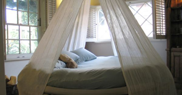 Floatingbed Com Aka Overpriced Hammock But I Like The Looks Of It Queen Sized Bed 7 4 Diameter Floating Bed Canopy Beds For Sale Indoor Hammock Bed