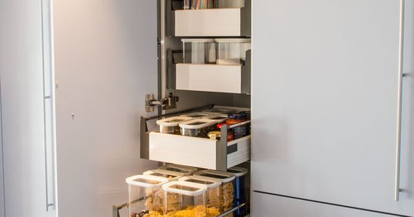 vorratsschrank k che google suche living pinterest k k skafferi och hus. Black Bedroom Furniture Sets. Home Design Ideas