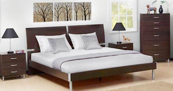 dania beds piccolo bed venge my bedroom pinterest