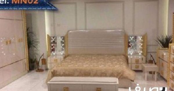 للبيع غرفة نوم مودرن جديدة بتصميم عصري و مميز و بسعر مخفض Lt Br Gt الصناعة صيني Lt Br Gt Lt Br Gt الموديل Mn02 Lt Br Gt عدد القط Home Decor Bed Furniture