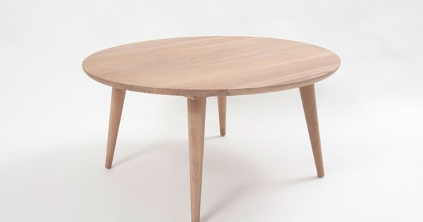 This Oskar American Oak Coffee Table Is A Scandinavian Inspired Design This Ultra Modern Coffee