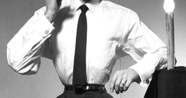 Men's Couture Corset: Fakir Musafar — The Perfect ...