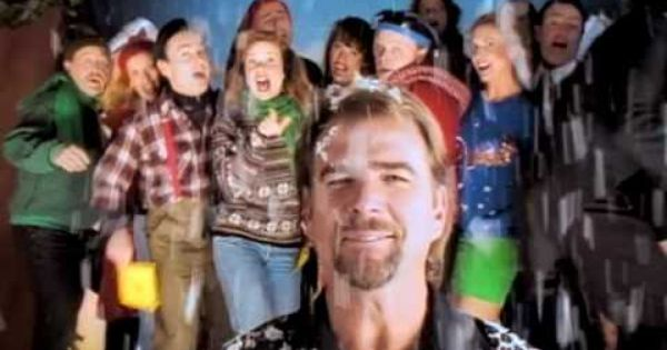 Bill engvall here 39 s your sign christmas video for Bill engvall dork fish