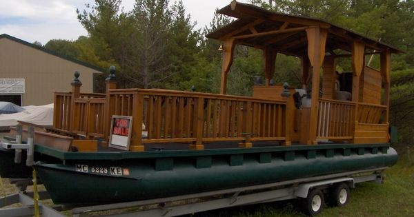 Hpim2369 Jpg Pontoon Boat Ideas Pinterest Boats