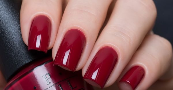 Opi Venice Collection 171 Amore At The Grand Canal 187 Makeup Nails And Hair Pinterest