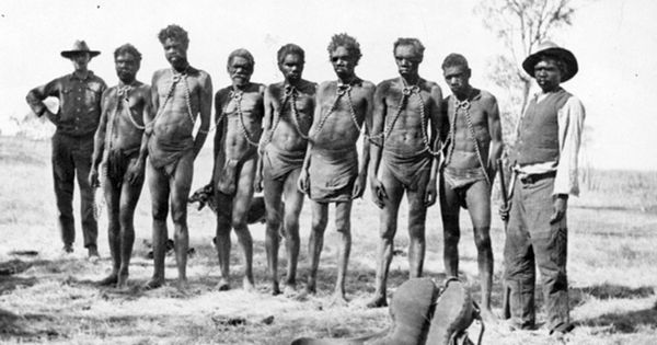 aboriginal resistance in australia essay Early resistance we were not passive actors in the colonisation of australia resistance to the invasion began almost immediately, using small-scale guerrilla.