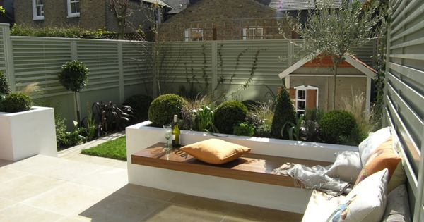 small garden design london Google Search wwwliving gardensco
