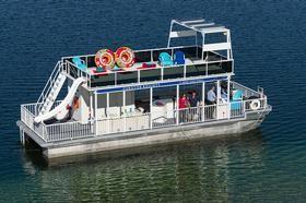 44 Patio Pontoon Boat Lake Oroville Marina In 2019 Boat