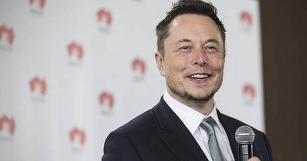 Elon Musk S Big Battery Brings Reality Crashing Into A Post Truth World Energy Tesla Calm Down Artificial Intelligence