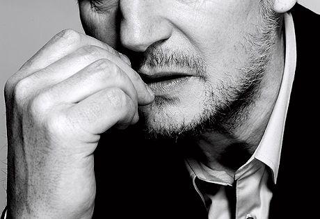 Liam Neeson liamneeson