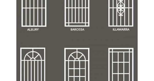 Window Grills Design Philippines House Design Amp Floor