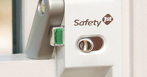 Love This Safety 1st Prograde Window Lock By Safety 1st On