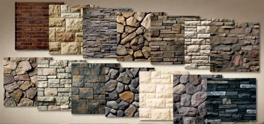 Cultured Stone The Simplicity Of Manufactured Stone Stone Veneer Panels Stone Siding Stone Wall Cladding