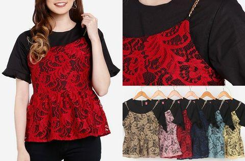 Rp 119 000 Takut Kekecilan Belanja Fashion Online Sekarang
