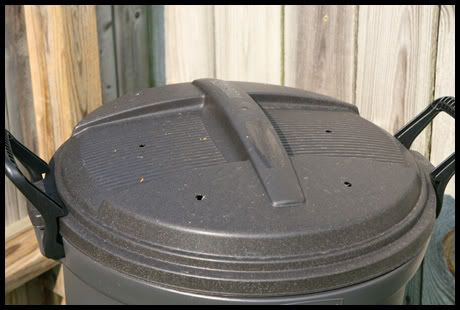 DIY Composting Bins, Benefits & Rules