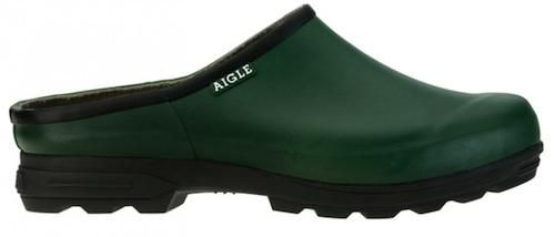 10 Easy Pieces Garden Clogs And Ankle Boots With Images