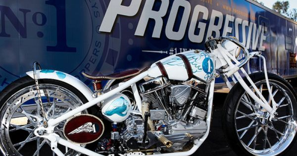 Flo Flyer With Trailer Motorcycle Insurance Quote Progressive