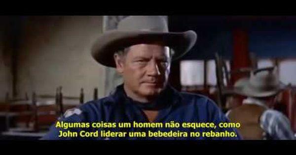 Homens Sem Lei 1958 Faroeste Joel Mccrea Filme Completo Legendado