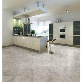 Chilo Gray 12 In X 12 In Glazed Ceramic Floor Tile Lowes Com