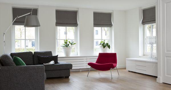 Vouwgordijnen landelijke stijl for the home pinterest roman blinds living rooms and milling - Sofa landelijke stijl stijlvol ...