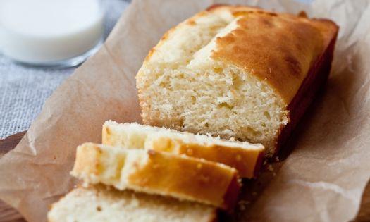 Buttermilk Frangipane Cake | Sweet Tooth | Pinterest