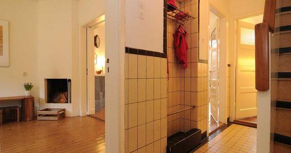 Betegelde kast en betegelde vloer jaren 39 30 lauteslager makelaars de ideale makelaar voor - Moderne betegelde vloer ...