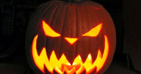 Pumpkin Carving Ideas for Halloween 2014: Amazing ...