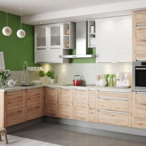 Pin By Beata On Domek Home Decor Home Kitchen Cabinets