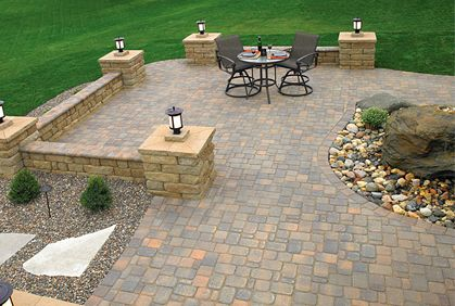 Best Best Patio Pavers How To Install Lay Build Designs Ideas