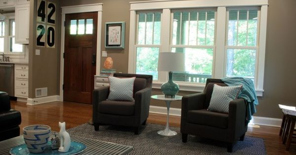 1963 Ranch Living Room Furniture Placement Bi Level Living Room Furniture Layout Big Living