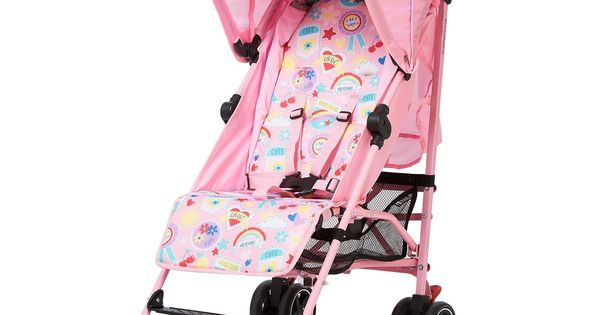 43++ Mothercare stroller nanu black ideas in 2021