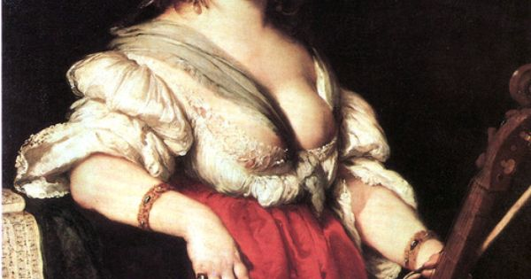 the monumental success of barbara strozzi a baroque singer and composer Barbara strozzi, also called barbara valle, (born 1619, venice [italy]—died  november 11, 1677, padua), italian virtuoso singer and composer of vocal music, .