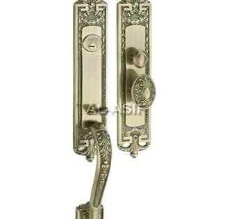 India Pakistan Front Door Lock Designs Main Price In Dubai Upvc Locks Types Main Door Locks Models How To I In 2020 Front Door Locks Door Handle With Lock Front Door