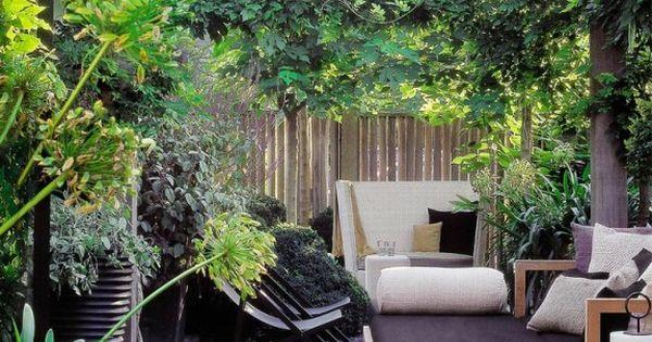 Buitenleven tuin decoratie trends anno 2015 feest stijlvol styling woonblog www - Idee decoratie terras ...