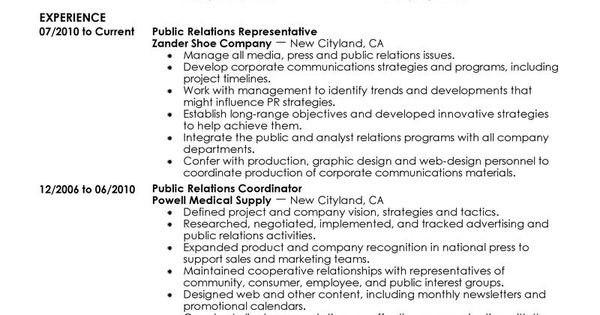 Http://topresume.info/public-relations-resume-template