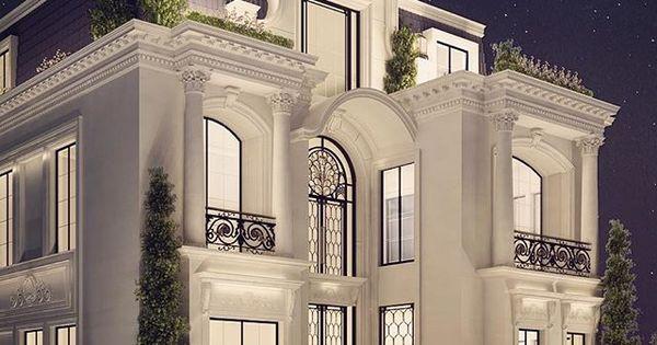 Architecture design for Architecture firms in qatar