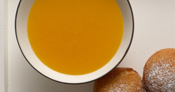 Clementine Sauce | Recipe | Sauces, Sauce Recipes and Poultry