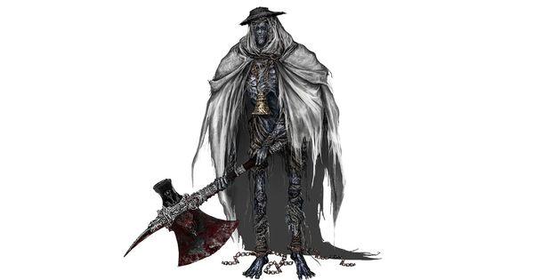 Demon s souls map