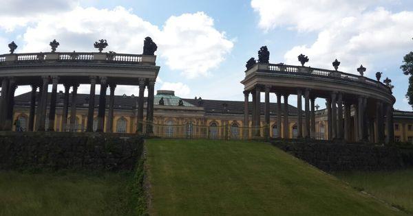 Potsdam Brandenburg Potsdam Brandenburg Sanssouci